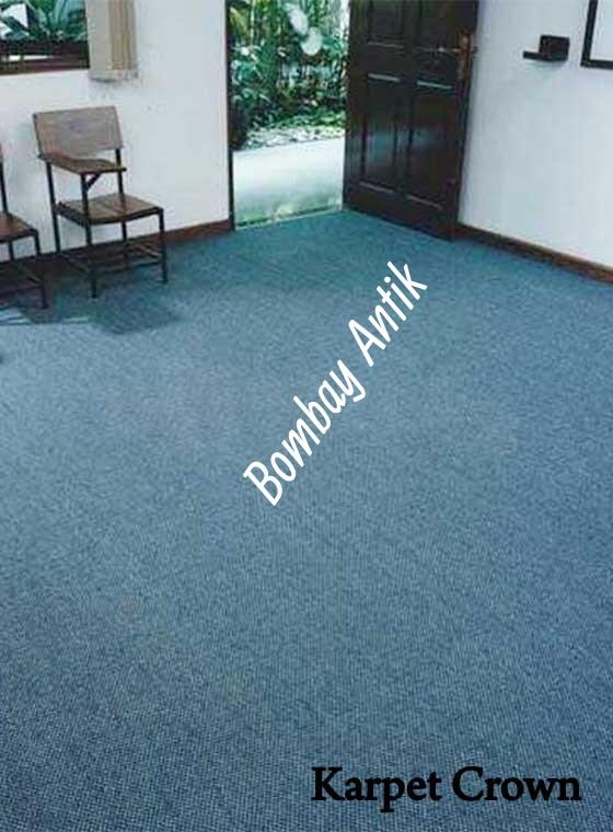 Bombay Antik Karpet Crown